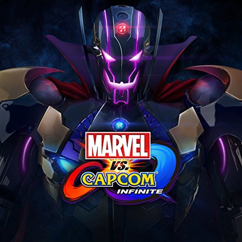 Marvel Vs. Capcom Infinite Deluxe Edition - PS4