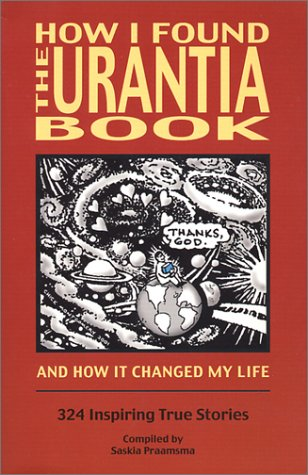 How I Found The Urantia Book