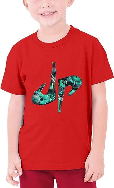 Tonya Du-de Pe-rfe-ct - Camisetas para adolescentes y niñas, unisex, de manga corta, ropa casual para adolescentes
