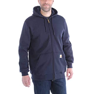 Carhartt Workwear - Sudadera con Capucha - para Hombre: Amazon.es: Ropa y accesorios