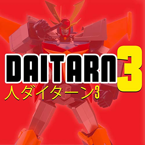 Daitarn 3 (Tv Size) for sale  Delivered anywhere in USA