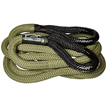 Image of Cables Bubba Rope (176655BKG Renegade Rope, 3/4' x 20'