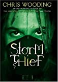 Storm Thief, Chris Wooding, 0439865131