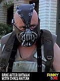 Bane After Batman with Chris Kattan