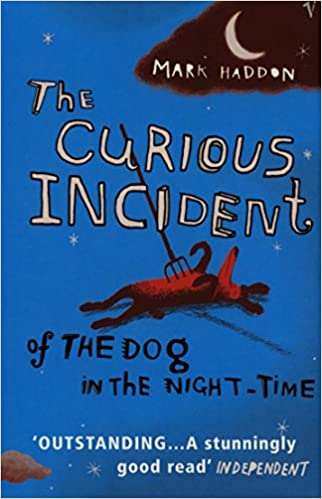 The Curious Incident of the Dog in the Night-time: Amazon.co.uk ...