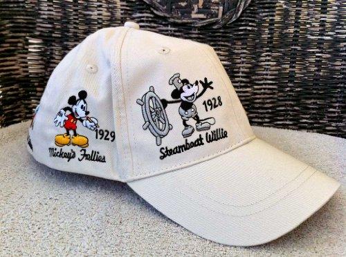 Disney Mickey Mouse Through Year