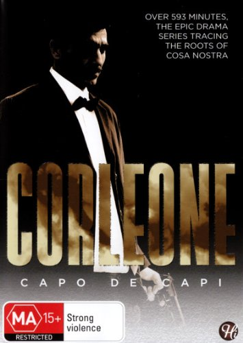 Corleone: Complete Series (US DVD link)