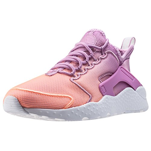 Nike Wmns Air Huarache Run Ultra Br, Entrenadores para Mujer, Castaña Orchid/Orchid-sunset Glow