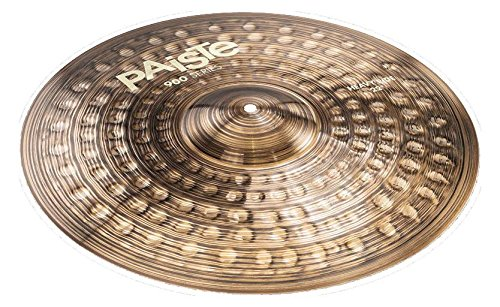 Paiste 22 Inches 900 Series Heavy Ride Cymbal by Paiste
