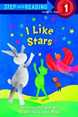 I Like Stars (Step into Reading) Kindle Edition
