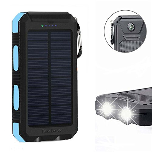 Solar Panels For Cell Phones - 5