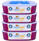 ChoiceRefill Compatible with Litter Genie and Pet