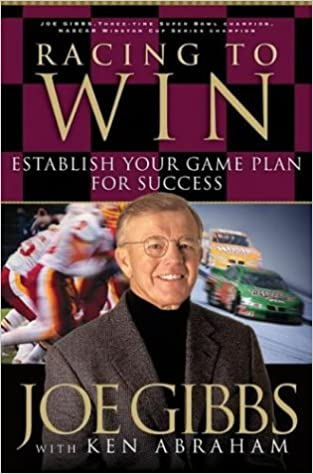 Read online Racing to Win: Establish Your Game Plan for Success PDF, azw (Kindle), ePub