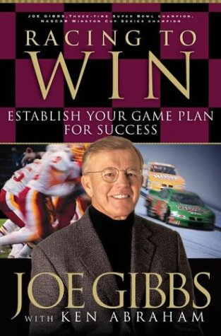 Read Online Racing to Win: Establish Your Game Plan for Success pdf