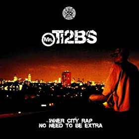 Mr. Ti2bs* Mr Ti2bs - Charity / How You Living