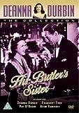 Deanna Durbin - His Butler's Sister [DVD]