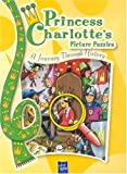 Princess Charlotte's Journey Through History, Yoyo Books Staff, 9058434583