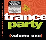 Trance Party ~ Vol. 1-Trance Party