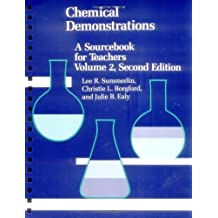 Chemical Demonstrations: A Sourcebook for Teachers Volume 2
