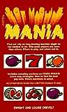 Slot Machine Mania, Dwight Crevelt, 0914839136