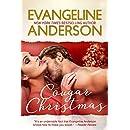 Cougar Christmas: (Older Woman/Younger Man Christmas Romance)