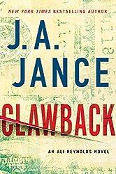 Clawback: An Ali Reynolds Novel (Ali Reynolds Mysteries)