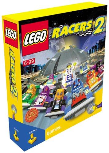 (LEGO Racers 2 - PC)