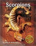 Scorpions, Adele D. Richardson and Adele D. Richardson, 0736813187