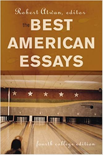 com the best american essays robert atwan com the best american essays 9780618333707 robert atwan books