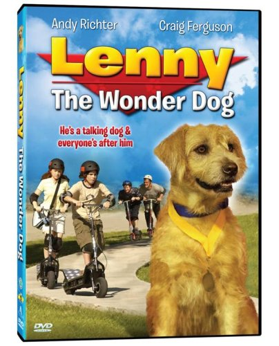 Price comparison product image Lenny The Wonder Dog