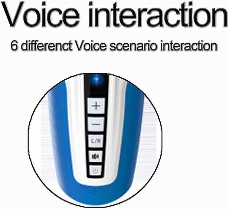 Rotación Automática Y Masturbador Masculino Telescópico Inteligente Interacción De Voz Máquina Sexual Juguetes Adultos Para Hombres Amazon Es Salud Y Cuidado Personal