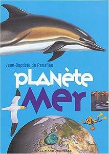 """Afficher """"Planète mer"""""""