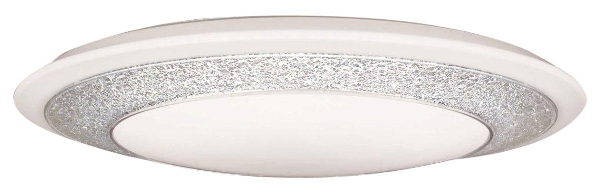 オーデリック LEDシーリングライト LED一体型 電球色~昼光色 調光調色タイプ ~12畳 SH8261LDR W   B0783GF3Y8