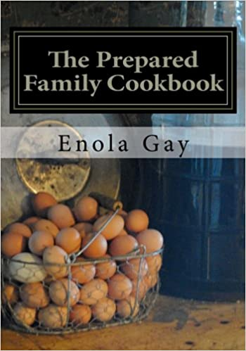 Enola gay blog prepared family