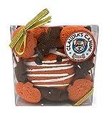 Claudia's Canine Bakery Halloween Gourmet Dog Treat Gift Box (Mummy)