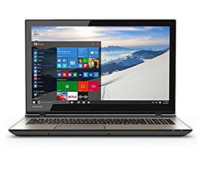 Toshiba Satellite L75-C7250 Laptop Notebook - - 6GB RAM - 500GB HD - 17.3 inch display