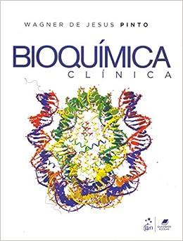 Bioquímica Clínica: Amazon.es: Wagner de Jesus Pinto: Libros
