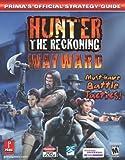 Hunter - The Reckoning Wayward, Prima Temp Authors Staff and Tri Pham, 0761544127