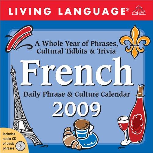 Living Language® French