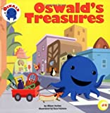 Oswald's Treasures, Alison Inches, 0689865023
