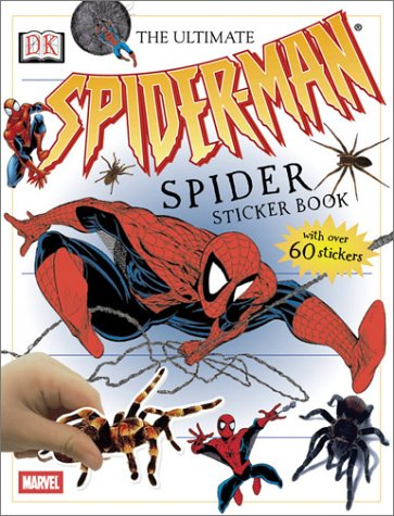 Spiderman Comic Book Pdf