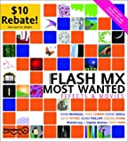 img - for Flash Mx Most Wanted Effects & Movies book / textbook / text book