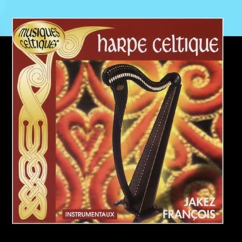 - Harpe Celtique (13 Morceaux Instrumentaux)