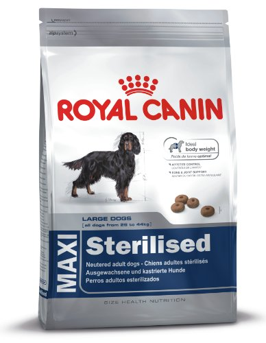 Royal Canin Maxi Sterilised 3.5 kg