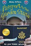 Nicky Fifth's Passport to the Garden State, Lisa Funari-Willever, 0976046970