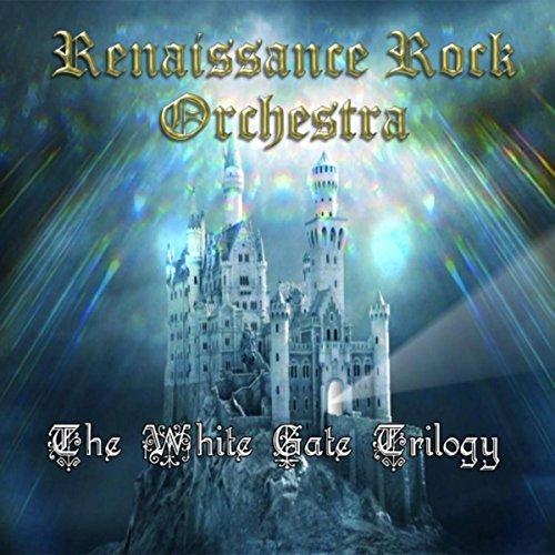 (The White Gate Trilogy)