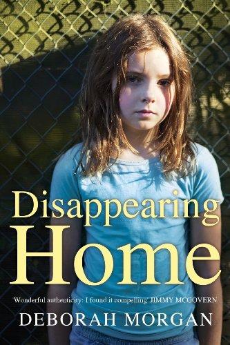 Disappearing Home by [Morgan, Deborah]