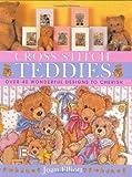 Cross Stitch Teddies, Joan Elliot, 0715311964