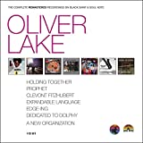 Oliver Lake - Complete Recordings on Black Saint & Soul Note
