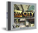 SimCity 3000 (Jewel Case) - PC